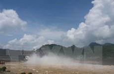 Công điện của Thủ tướng triển khai các biện pháp khẩn ứng phó mưa lũ