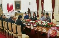 Indonesia gấp rút chuẩn bị cho Đại hội Thể thao châu Á lần 18