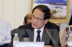 ASEAN tăng cường hợp tác thương mại và đầu tư với EU