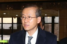 Mỹ-Nhật Bản-Hàn Quốc bàn về mối đe dọa gia tăng từ Triều Tiên