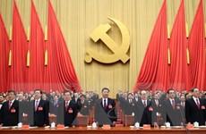 Đại hội XIX Đảng Cộng sản Trung Quốc ngày càng cởi mở và minh bạch
