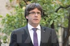 Thủ hiến Catalonia cáo buộc Nhà vua Tây Ban Nha ủng hộ gây hấn