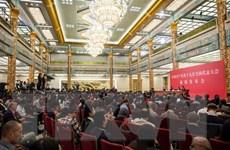 """Đại hội Đảng ở Trung Quốc: """"Sự kiện toàn cầu"""" của làng báo thế giới"""
