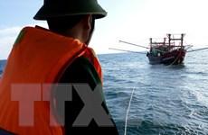Khẩn trương tìm 3 thuyền viên mất tích ở vùng đảo Bạch Long Vỹ