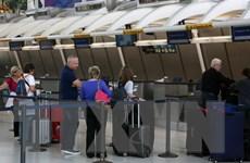 Nhiều hãng hàng không bắt đầu kiểm tra an ninh với hành khách đến Mỹ