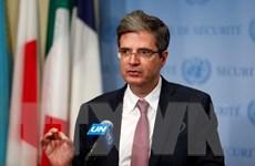 Hội đồng Bảo an kêu gọi chính phủ Iraq và người Kurd đàm phán