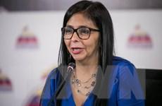Chính phủ Venezuela thúc đẩy đối thoại với phe đối lập