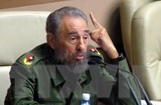 Hồ sơ giải mật của Mỹ phơi bày âm mưu ám sát lãnh tụ Cuba Fidel Castro