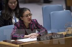 Việt Nam chủ động tham gia hoạt động gìn giữ hòa bình của LHQ