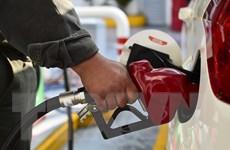 Giá dầu trên thế giới chạm mức cao nhất trong vòng 28 tháng