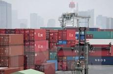 """Chính phủ Nhật Bản vẫn """"chật vật"""" trong quá trình phục hồi kinh tế"""