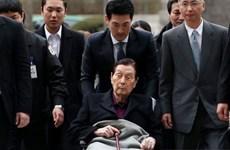 Công tố viên Hàn Quốc đề nghị mức án 10 năm tù với nhà sáng lập Lotte