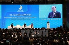 Báo chí quốc tế nhấn mạnh quyết tâm của Việt Nam trong tăng trưởng