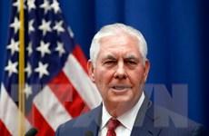 Mỹ và Qatar lần đầu tiên tiến hành đối thoại chống khủng bố