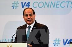 Tổng thống Ai Cập cảnh báo các phần tử IS đang di chuyển đến Libya