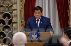 APEC 2017: Philippines kêu gọi kết nối, hội nhập toàn diện châu Á-TBD