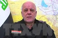 Chống khủng bố: Iraq thiệt hại hơn 100 tỷ USD do IS chiếm đóng
