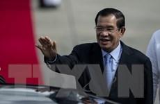 Thủ tướng Hun Sen: Tổng tuyển cử năm 2018 vẫn diễn ra đúng kế hoạch