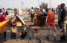 Đánh bom liều chết ở Đông Bắc Nigeria, hàng chục người thương vong