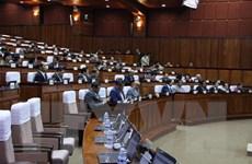 Quốc hội Campuchia xóa tên, dừng trả lương cho các nghị sỹ CNRP
