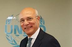Liên hợp quốc tiết lộ nội dung trọng tâm tại hòa đàm Syria sắp tới