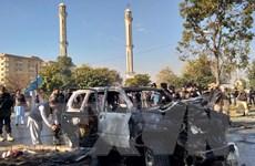 Pakistan kêu gọi quân đội lập lại an ninh trật tự ở thủ đô Islamabad