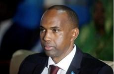 Thủ tướng Somalia Khaire đã bổ nhiệm Bộ trưởng Quốc phòng mới