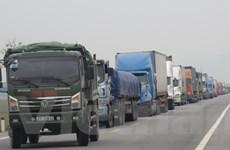 Tai nạn liên hoàn, ách tắc giao thông trên tuyến tránh thành phố Vinh