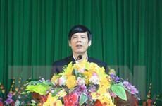 Lãnh đạo Thanh Hóa đối thoại với người dân về xây Cảng container