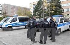 Chuyên gia chất nổ Đức vô hiệu hóa quả bom ở khu chợ gần Berlin