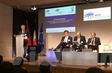 Hiệp định Thương mại tự do Việt Nam-EU có thể hoàn tất trong năm sau