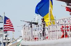 Nga cảnh báo tập trận Mỹ-Ukraine ở Biển Đen gây hậu quả nghiêm trọng
