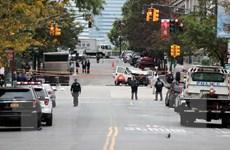 Xe tải lao vào đám đông làm 1 người thiệt mạng tại New York