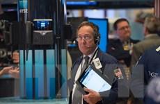 Cổ phiếu công nghệ kéo hầu hết chứng khoán châu Á giảm điểm