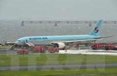 Vụ phóng tên lửa của Triều Tiên: Quan ngại về an toàn hàng không