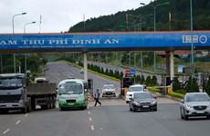 Giảm giá vé qua trạm BOT tuyến cao tốc Liên Khương-Đà Lạt