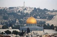 """Quyết định của Mỹ về Jerusalem sẽ gây """"những hậu quả chính trị'"""