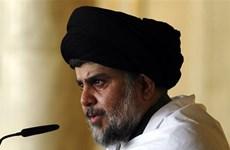 Iraq: Giáo sỹ Hồi giáo dòng Shiite giải thể nhóm vũ trang trung thành