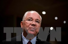 Venezuela điều tra cựu Đại sứ tại LHQ vì tình nghi tham nhũng