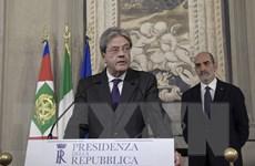 Thủ tướng Italy Gentiloni kêu gọi EU đầu tư mạnh mẽ cho châu Phi