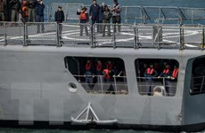 Vụ tàu ngầm Argentina mất tích: Phó Đô đốc Hải quân bị cách chức
