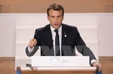 Pháp và Đức nêu thời hạn đề xuất cải cách Eurozone