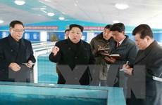 Triều Tiên kêu gọi đoàn kết dưới sự lãnh đạo của ông Kim Jong-un