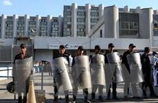 Ai Cập triển khai 230.000 nhân viên an ninh cho dịp lễ Giáng sinh