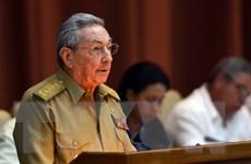 Quốc hội Cuba thông qua thời hạn bầu chức danh lãnh đạo mới