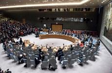 Mỹ lưu hành dự thảo nghị quyết mới của HĐBA về trừng phạt Triều Tiên