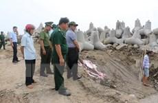 Bạc Liêu giúp dân thu hoạch nông, thủy sản tránh cơn bão số 16