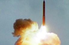 Nga tiếp tục phóng thử tên lửa đạn đạo liên lục địa Topol RS-12M