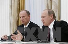 Nga: Mỹ lợi dụng vấn đề Triều Tiên để quân sự hóa châu Á-TBD