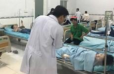 TP Hồ Chí Minh: 92 công nhân nhập viện nghi do ngộ độc thực phẩm